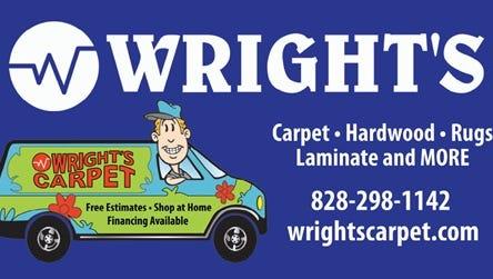 Wright's Carpet