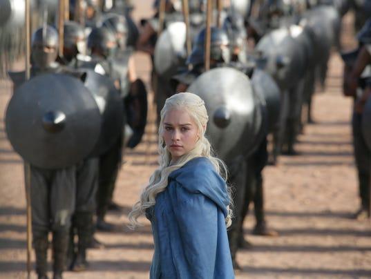 Emilia Game of Thrones