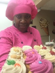 In December, Stacey Welch of LiVay Sweet Shop Plainfield