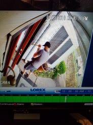 Shreveport police seek identity of drop box thieves