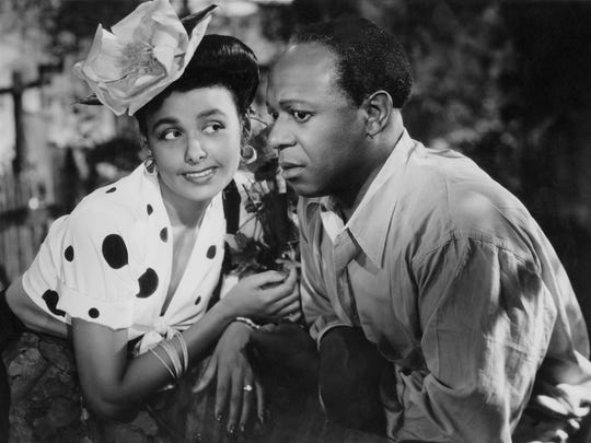 "The Memphis Board of Censors did not approve of the positive depiction of ""Negroes"" found in Vincente Minnelli's ""Cabin in the Sky"" (1943)."