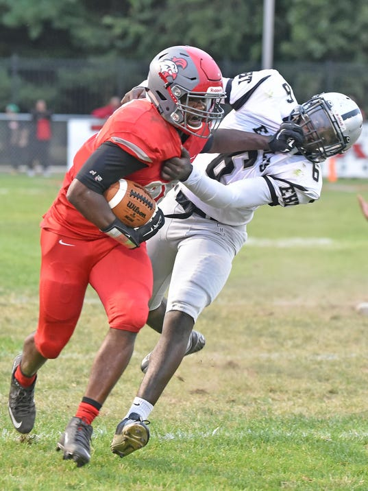 Vineland-St. Joseph football preview