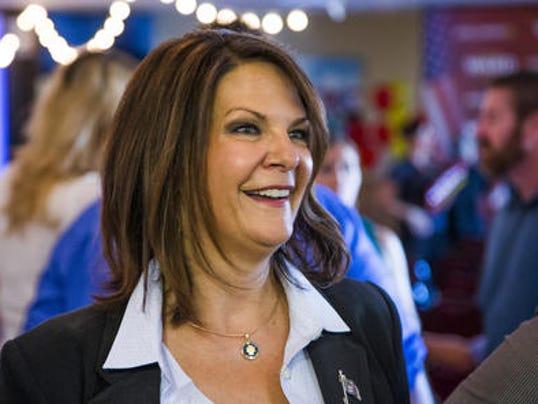 With Joe Arpaio in, will Kelli Ward get out of Arizona's Senate race?
