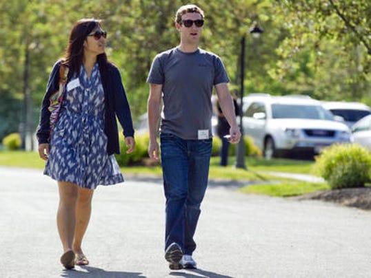 Zuckerbergs