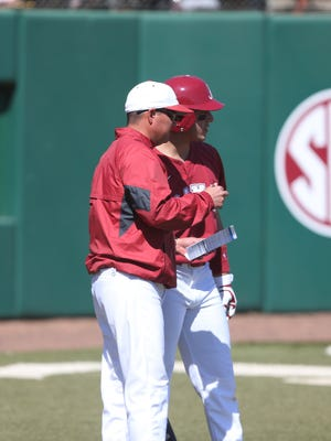 Mitch Gaspard has his team in the regional finals for the third time in five years.