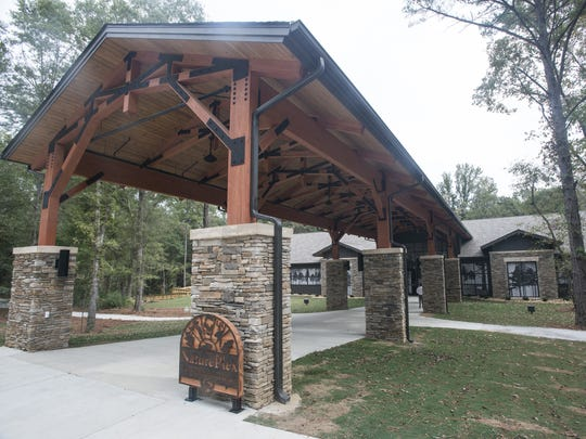 Millbrook is home to the Alabama Nature Center. Recently the city also took the top spot as the most business friendly city in the state.