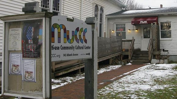 MuCCC-Building