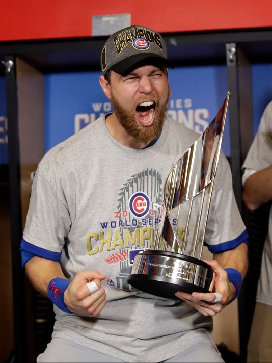 5a2476d6f9f Cubs World Series hero Ben Zobrist is Franklin resident