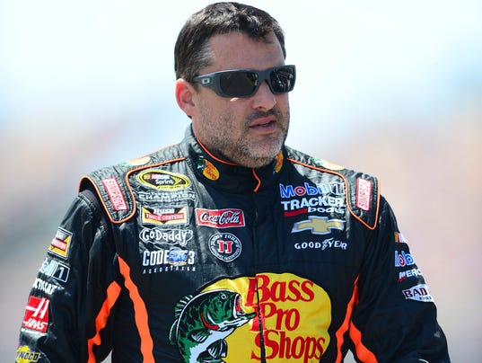 8-11-2014 tony stewart michigan