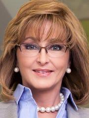 Crystal Long, CEO of El Paso credit union GECU.