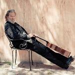 Jeff Bridges plays the Snoqualmie Casino May 3