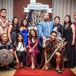 The University of Guam Office of Alumni Affairs hosted a Game of Thrones inspired mixer at the Hyatt Regency Guam on July 2. Attendees were encouraged to dress in medieval-era clothing or as their favorite Thrones character.