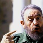 Imagen del líder de la revolución cubana, Fidel Castro. (EFE/Archivo)