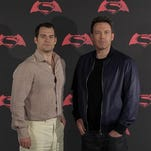 """""""Batman vs Superman"""", la película más vista en la taquilla estadounidense"""