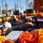 Dia de los Muertos celebration in Jeffersonville | Gallery