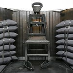 Firing squad possible means of execution in Mississippi