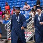 Farmington Schools grads  take life's next steps