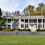 Mansfield Colonial has luxury features