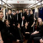 A Far Cry Chamber Orchestra is next up in the admission-free Utsey Chamber Music Series.