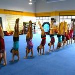 Gymnastics academy ready to take the leap