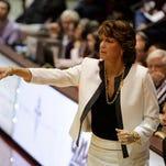 Defense gets stingy as Bellarmine women win