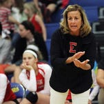 Kory Ute returns to coach volleyball at Ridgedale
