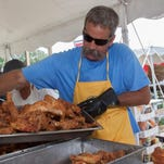 The 64th annual Delmarva Chicken Festival was held in Snow Hill in 2013. Organizers announced Friday they will discontinue the event after 2014.