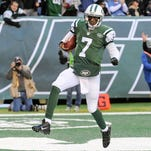 Jets quarterback Geno Smith thinks that the team has a great opportunity ahead in facing a group of sub-.500 opponents.