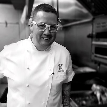 Free Press Food & Wine event to feature chef Graham Elliot