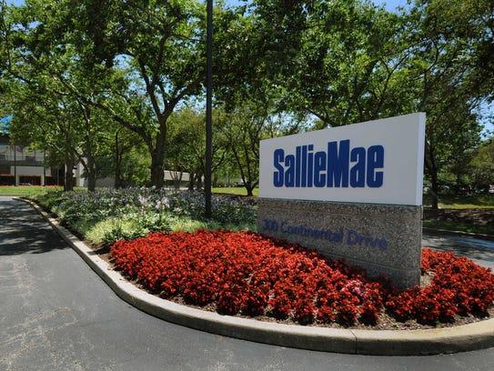 Sallie Mae headquarters in Stanton