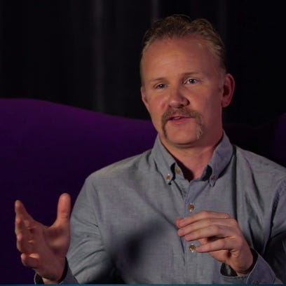 Morgan Spurlock discusses his recommended movies on