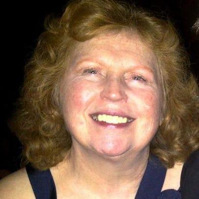 Patricia Rosenleaf of Great Falls