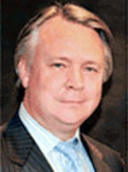 David Humphreys, president and chief executive officer