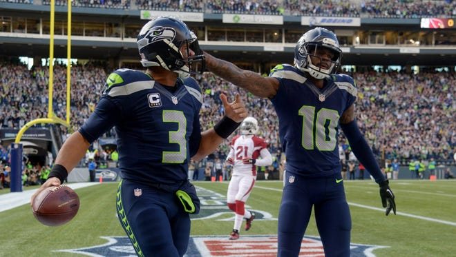 azcentral sports' Kent Somers previews and predicts the Sunday Night showdown between the Arizona Cardinals and Seattle Seahawks in Seattle.