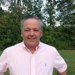 Dutchess County Legislator Gregg Pulver