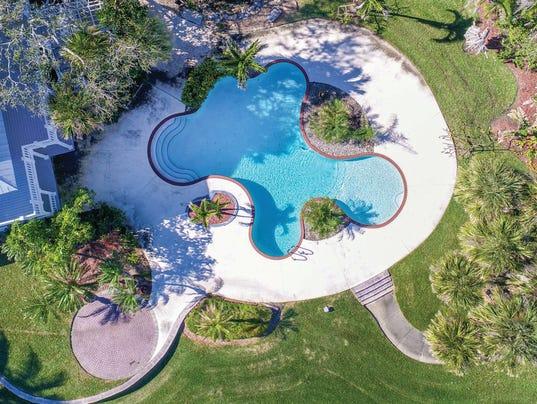Palm Bay Mansion No 5