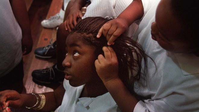 Cities across the country have banned discrimination on the basis of race-based hairstyles and textures.