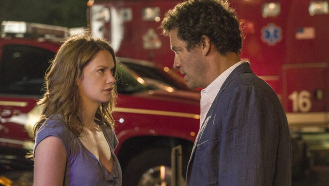 Showtime's 'The Affair',  with Ruth Wilson and Dominic West, tells its infidelity story from multiple points of view.