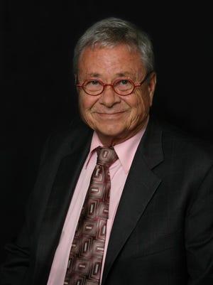 Douglas J. Weaver