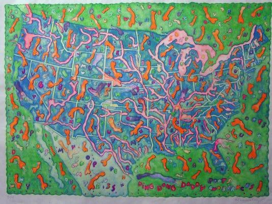 William Walmsley mofa.fsu.edu art