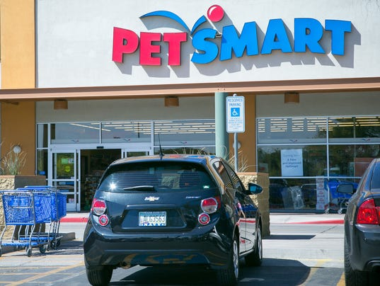 PetSmart lays off 176 employees