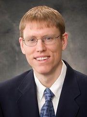 Rep. Steve Fitzpatrick, R-Great Falls