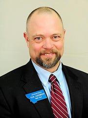Rep. Tom Jacobson, D-Great Falls