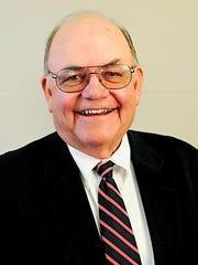 Sen. John Brenden, R-Scobey