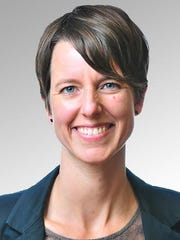 Rep. Jenny Eck, D-Helena