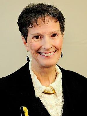 Sen. Mary Sheehy Moe, D-Great Falls