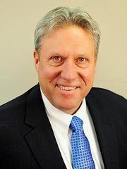 Rep. Jeff Essmann, R-Billings