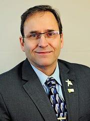 Rep. Ron Ehli, R-Hamilton