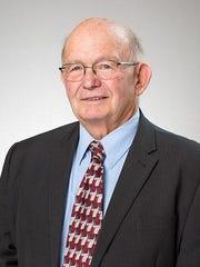 Rep. Jim Keane, D-Butte