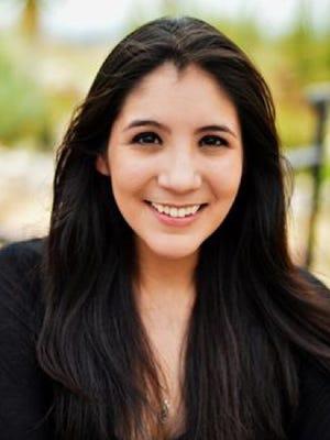 """Indigo Twilight,"" a classical-jazz fusion concert, will feature El Paso mezzo-soprano Mariana Sandoval on Sunday at the Philanthropy Theatre, inside Downtown's Plaza Theatre."